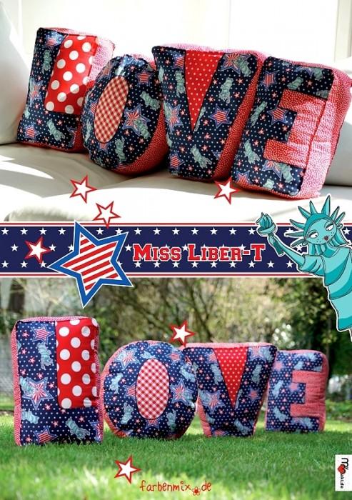 miss libert love