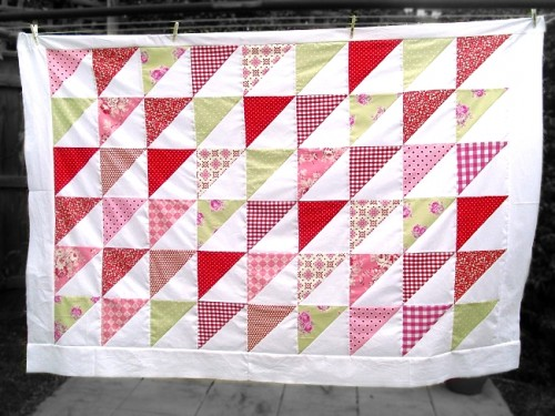 Sommerquilt