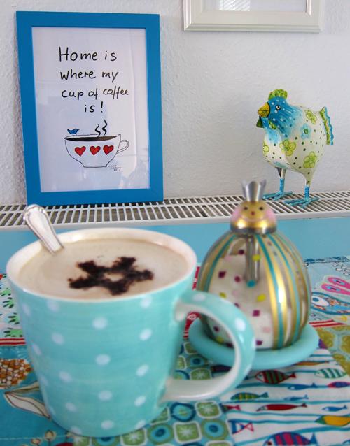 kaffeepause, paulapü, farbenmix, nähen