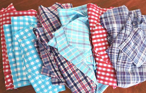 Schnittmuster Blusenhemd, Hemd, farbenmix.de